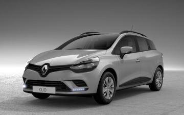 Renault Clio Break