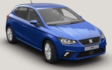 Seat Ibiza 1.0 TSI 95 PK