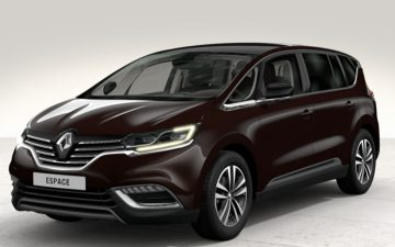Renault Grand Espace Automaat