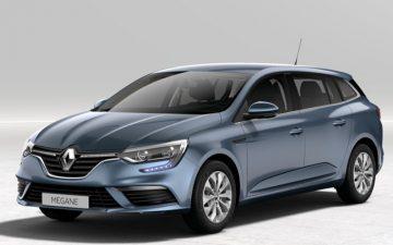 Renault Megane Break