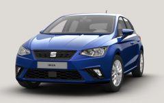 Seat Ibiza 1.0 TSI 115 pk Automaat